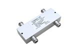 Commscope H-3-CPUSE-N-AI6 | Air Dielectric Hybrid Coupler, 555–2700 MHz
