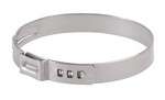 Commscope L5SGRIP-5IK | Support Clamp for 7/8 in coaxial cable
