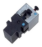 Commscope 853400-8 | Modular Plug Die Only, 6 Position, MP-66_-_ Plugs, Blue Dot