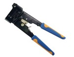 Commscope 3-231652-0 | Modular Plug Hand Tool with CAT 5e,Die Only, MP-5E Plugs, White Dot