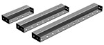 Commscope MT-F1586 | Wall-Mount Bracket for four coaxial cable runs