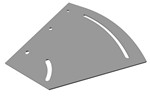 Commscope MT-F504 | Adjustable Splice