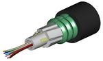 Commscope O006DA5LF06NS | LazrSPEED Single Jacket Single Armor Arid-Core Drop Cable