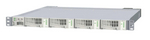 Commscope PFP-PX-S1 | Power Express Class 2 shelf and starter kit, accomodates up to 4 modules of 8 SELV/Class 2 outputs,  1U