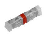 Commscope 60947-3 | PICABOND Connector, 1000 loose piece, 400 Vdc, red