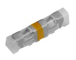Commscope 61292-2 | PICABOND Connector, 1000 loose piece, 400 Vdc, yellow