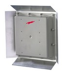 Commscope QD-2402 | 1-port small cell antenna, 2400–2500 MHz, 27° HPBW, fixed electrical tilt