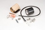 Commscope SG214-06B2A | SureGround Grounding Kit for 2-1/4 in coaxial cable