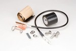 Commscope SG58-06B2A | SureGround Grounding Kit for 5/8 in coaxial cable