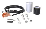Commscope SG58-12B2U | SureGround Grounding Kit for 5/8 in coaxial cable