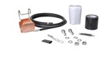 Commscope SG214-12B2U | SureGround Grounding Kit for 2-1/4 in coaxial cable