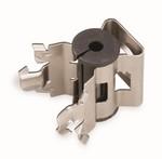 Commscope SSHAK-3812 | SnapStak Hanger Kit for 3/8 in RET cable