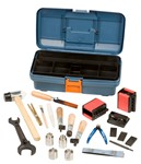 Commscope TB-COMP-KIT | Connector Attachment Tool Kit, includes tool box