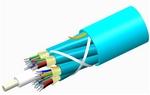 Commscope P048DS5LFMUAQ   LazrSPEED Plenum Distribution Cable, 48 fiber multi-unit with 12 fiber subunits