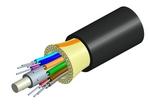 Commscope P006OD5LFSUBK | LazrSPEED Indoor/Outdoor Plenum Distribution Cable, 6 fiber single-unit