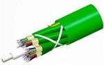 Commscope P144DS8WFMUGR   TeraSPEED Plenum Distribution Cable, 144 fiber multi-unit with 12 fiber subunits