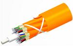 Commscope P036DS6FFMUOR   OptiSPEED Plenum Distribution Cable 36-Fiber Multi-Unit with 12-Fiber Subunits