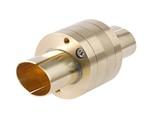 Commscope 185AZ | Splice for elliptical waveguide 85