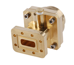 Commscope 190SE | Fixed-tuned CPR90G for elliptical waveguide 90