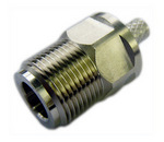 Commscope 195PNF-CR | Type N Female  for CNT-195 braided cable