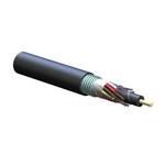 Corning 144EUC-T4101D20 - CABLE FIBER - 144-F 8.3/125 LT DIRECT BURIAL