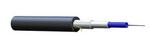 Corning 004KSF-T4130D20 | Freedm Cable, Indoor/Outdoor; 250um; 62.5um OM1; 7.4mm OD; 4 Fiber