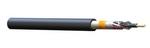 Corning 096EUF-T4101D20 | Freedm Cable, Indoor/Outdoor; 250um Gel-Free; OS2; 13.8mm OD; 96 Fiber