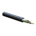 Corning 048EUF-T4101D20 - CABLE FIBER SM - 48-F OS2 8.3/125 LT IN/OUT