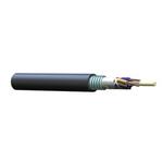 Corning 024KUC-T4130D20 | ALTOS Lite Cable, Direct Burial; Gel-Free; 62.5um; 12.1mm OD; 24 Fiber