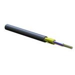 Corning 006E8F-31131-29 - CABLE FIBER - 6-F 8.3/125 TB IN/OUT RISER