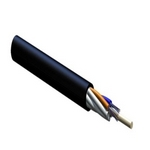 Corning 012ZU4-T4F22D20 - CABLE FIBER SM - 12-F OS2 LT ALTOS BINDERLESS