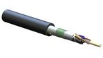 Corning 024KUZ-T4130D2N   Cable, Indoor/Outdoor; 250um; 62.5um OM1; 12.5mm OD; 24 Fiber
