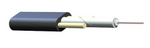 Corning 012EB4-14101A20 | Cable, Direct Burial; OS2; 8.1 x 4.5mm OD; 12 Fiber