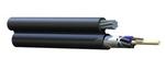 Corning 012EUA-T4101D20 - CABLE FIBER - 12-F 8.3/125 LT AERIAL SS