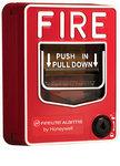 Fire-Lite Alarms, Inc. W-BG12LX | SWIFT Pull Station