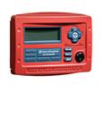 Fire-Lite Alarms, Inc. ANN-80 - CONTROL UNIT - LCD ANNUCIATOR PANELS