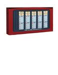 Fire-Lite Alarms, Inc. ANN-LED - MODULE - ANNUN MODULE, 10 INPUT ZONES