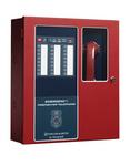 Fire-Lite Alarms, Inc. ECC-FFT - CONTROL PANEL - FIRE FIGHTER TELEPHONE