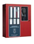 Fire-Lite Alarms, Inc. ECC-LOC - FIRE EVAC - OPTIONAL LOCAL OPERATOR CONSOL