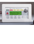 Fire-Lite Alarms, Inc. LCD-80F - MODULE - 80 CHARACTER LCD REMOTE