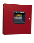 Fire-Lite Alarms, Inc. MS-4 - CONTROL UNIT - CONVENTIONAL PANEL