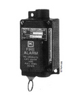 Fire-Lite Alarms, Inc. XAL-53 - PULL STATION - EXPLOSION