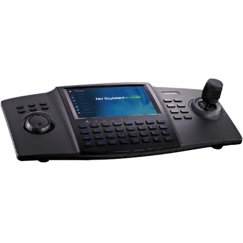 Hikvision DS-1100KI | Network Keyboard IP OR RS-485, 3-AXIS