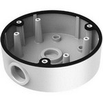 Hikvision CB135B   Mounting Box For Network Camera - Black