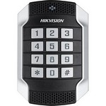 Hikvision DS-K1104MK   Mifare Card Reader with Keyboard