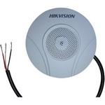 Hikvision DS-2FP2020 | HI-FI Microphone for CCTV