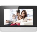 Hikvision DS-KH6320-WTE1 | Video Intercom Indoor Station with 7-Inch Touch Screen