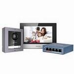 Hikvision DS-KIS602 | Modular IP Video Intercom Kit