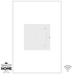 Legrand ADTH700RMTUW1 | Adorne Collection | Adorne Touch Wi-Fi Ready Master Tru-Universal Dimmer, White