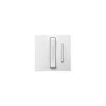Legrand ADWRRRW1 | Adorne Collection | Adorne Whisper Wi-Fi Ready Remote Dimmer, White